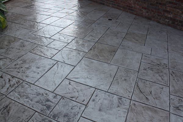 XL Ashlar Slate Tile