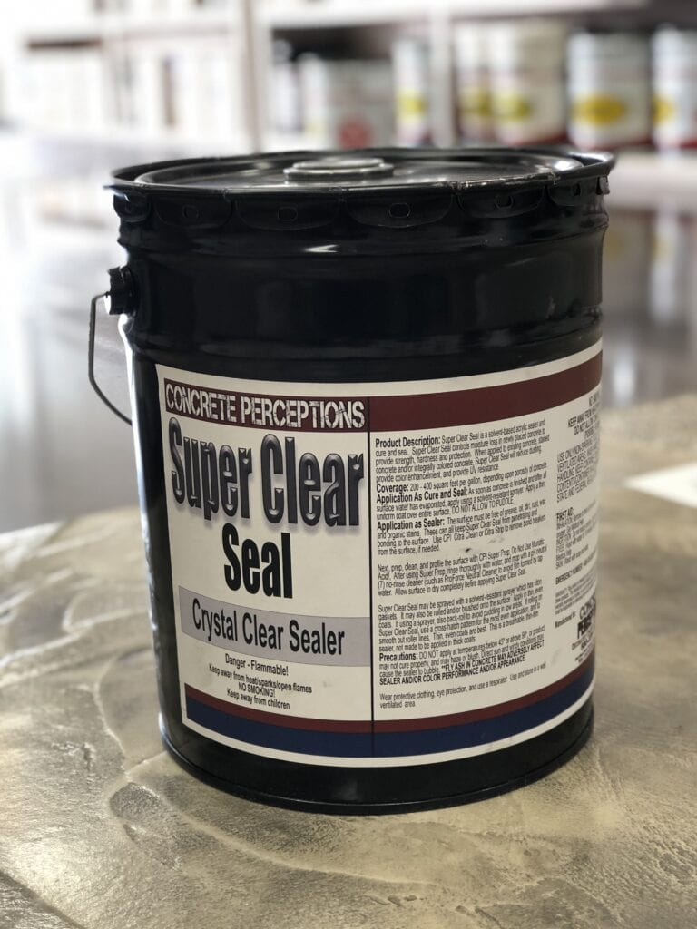 SuperClearSeal